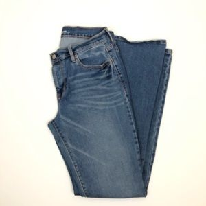 Old Navy Original Mid-Rise Boot Cut Jeans